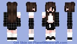 ~Cookie~ Minecraft Skin