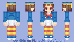 Donald Duck [Disney] Minecraft Skin