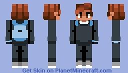 Fine | Request Minecraft Skin