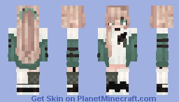 ~ Persona ~ Minecraft