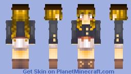 YEAAAH!! xD  Contest  Minecraft Skin