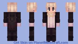 mmm henlo Minecraft Skin