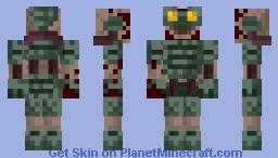 Kicks n' Giggles Minecraft Skin