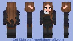 Iselryn [Personal] Minecraft