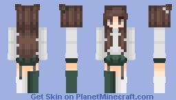 Sugar Minecraft Skin