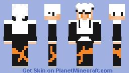 Ura Tavorian - Request By dfox20 Minecraft Skin