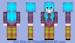 Its cute :3 Minecraft Skin