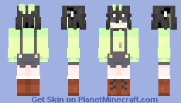 this is old and im running out of ideas so ok there u go Minecraft Skin