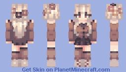 ♬♪𝓔𝓪𝓻𝓵𝔂 𝓢𝓾𝓷𝓼𝓮𝓽𝓼 𝓞𝓿𝓮𝓻 𝓜𝓸𝓷𝓻𝓸𝓮𝓿𝓲𝓵𝓵𝓮♬♪ Minecraft Skin