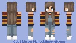 skin108 Minecraft Skin