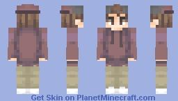 -= Red =- Minecraft Skin