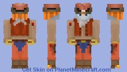 Billy The Kid Minecraft