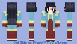 Ma Minecraft Skin