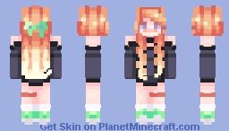 ★αlєх★ flare Minecraft Skin