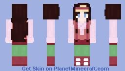 Alluka Zoldyck | Skin request from 2003 Light B] | 𝓒𝓵𝓪𝓶𝓲𝓽𝔂 Minecraft Skin