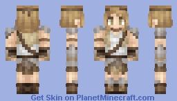 ♦ℜivanna16♦ Island Survivor Minecraft Skin