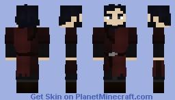 Some Noble Boi Minecraft Skin