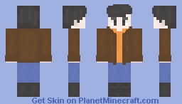 Skin request from Ratchet55 | 𝓒𝓵𝓪𝓶𝓲𝓽𝔂 Minecraft Skin
