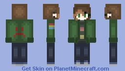Galaxx Skin Contest!! ~Pinkiboo Minecraft Skin