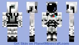 *Wonder* Minecraft Skin
