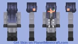 ~ Skin Request~ - dfox20  Minecraft Skin