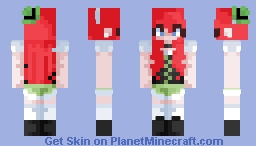 Pixel || Lucky Charms Minecraft Skin