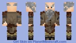 Suligost Zachlajmorda Minecraft Skin
