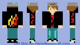 tbnrTycho original Minecraft Skin