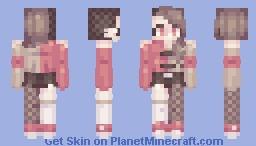 Matchbox [ST w/ wouter] Minecraft Skin