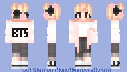 ʙᴀʙʏ ~~ ᴘᴇʀsᴏɴᴀʟ sᴋɪɴ Minecraft Skin