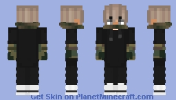 7 Minecraft Skin