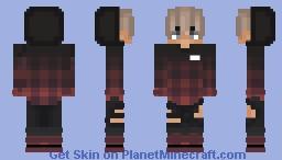8 Minecraft Skin