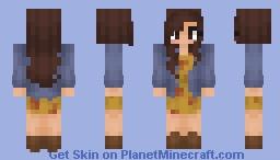 ╰√iѳℓαƬƬ૯ઽ╮m i t c h i (camp rock 2) Minecraft Skin