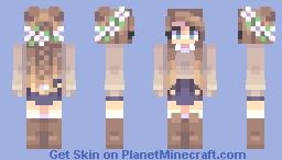 .persona. Minecraft Skin
