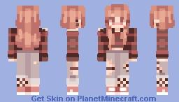 Stripe Sweater (Boy version in the description) Minecraft