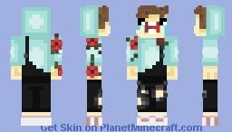 IIIIts new now Minecraft Skin