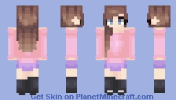 """✨ ℊℴℒⅆℰℕ ✨ """"Far away, but dreaming of your ocean eyes"""" Minecraft"""
