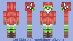♥мαηgℓє∂♥ Matryoshka Gumi Minecraft