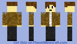 Skin for Gfam Minecraft Skin