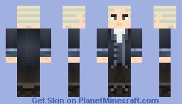 Austria Minecraft Skin