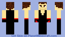 Ultimate Grubberg Minecraft Skin