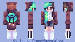 Friction | Skin trade Minecraft Skin