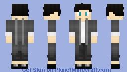 Ascyin Minecraft Skin