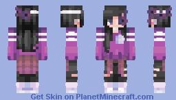 Don't Wait - ST Minecraft Skin