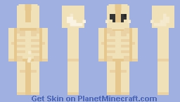 Skelephant | Request Minecraft
