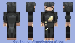 The Niffler | Fantastic Beast POPREEL Minecraft Skin