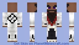 Ichibē Hyōsube Minecraft Skin