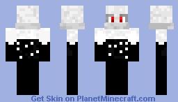 Cappy Super Mario Odyssey Minecraft Skin