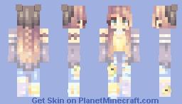 friends l Қíოíєs l ♡ Minecraft Skin