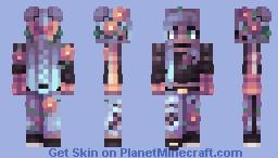 venus ✪ tokyo // ambience / icy's contest Minecraft